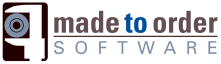 Made to Order Software Corporation Logo