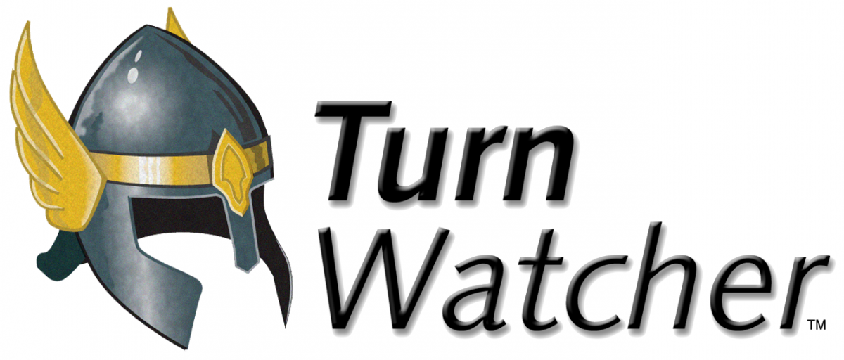 Turn Watcher™ | Turn Watcher | Best Initiative Tracker