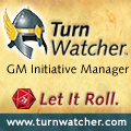 Turn Watcher | Best Initiative Tracker